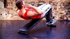 Abdominal Exercises & Abdominal Workouts