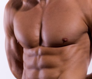 How to Build Bigger Chest Muscles