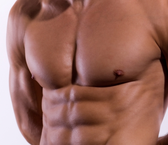 How to Build Bigger Chest Muscles - Pure Muscle