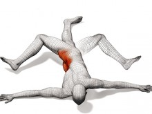 How to exercise your gluteal muscles